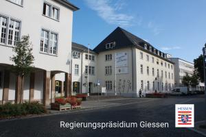 Regierungspräsidium Giessen