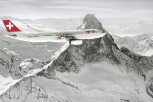 Swiss Airline